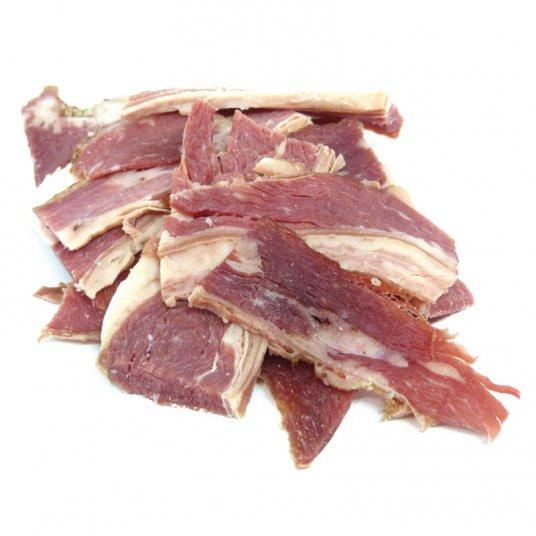 Bacon de Bœuf