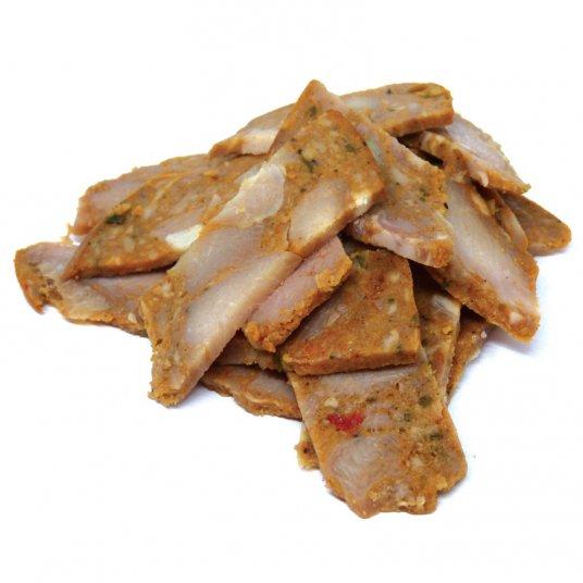 Emincé Volaille Kebab